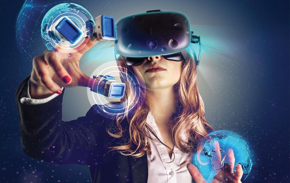 干货 | 2018国内VR/AR媒体现状分析