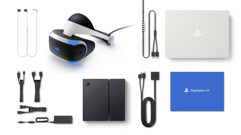 VR硬件产品讨论