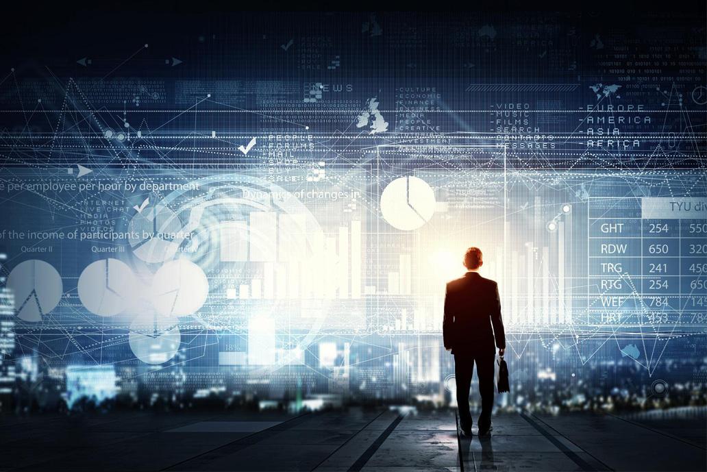 AI人工智能会不会让我们失业?看看科技巨头们怎么说