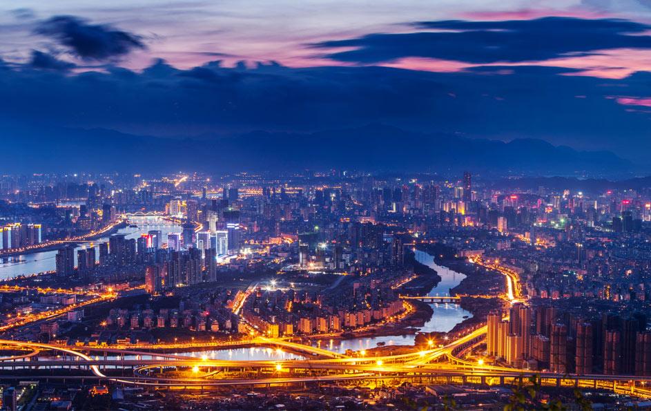 网龙董事长刘德建于创新发展大会发言:助力福州成为全球创新之都