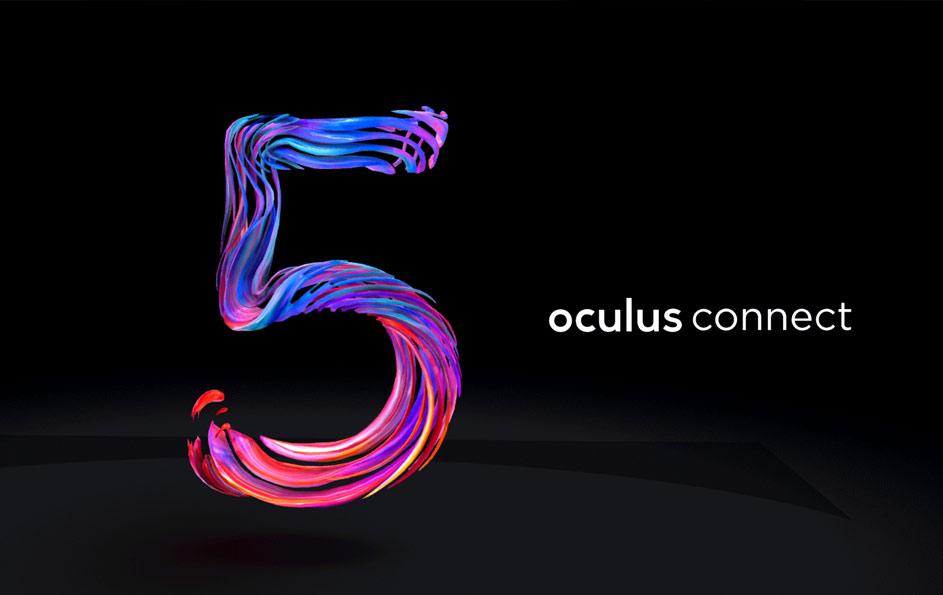 OC5亮点汇总:首款6DoF一体机发布,VR投入超5亿美元