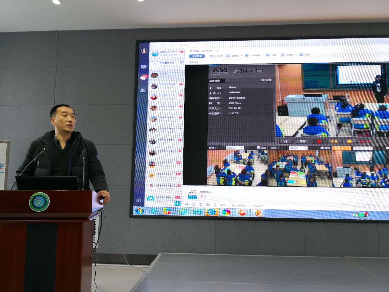 佘晓光:改变教师,是信息化改革最关键的一步