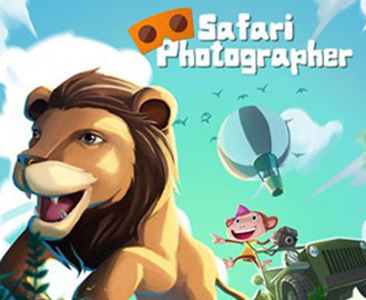 Safari Photographer